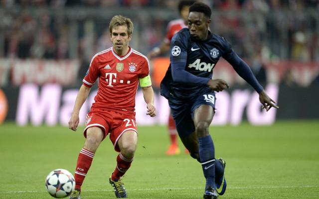 Bayern Munich 3-1 Manchester United: Champions League match report, goals and highlights