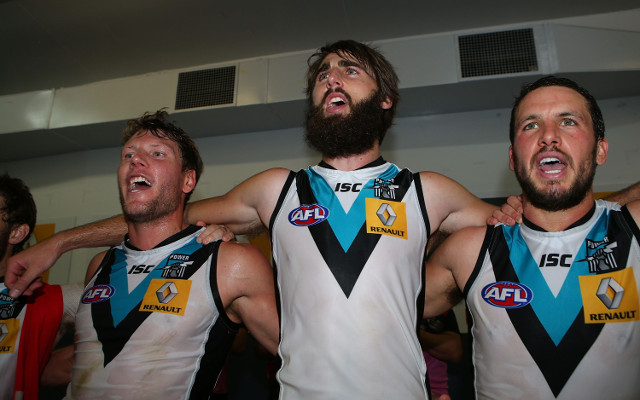 Port Adelaide Power v Geelong Cats: watch live AFL streaming – Aussie Rules match preview