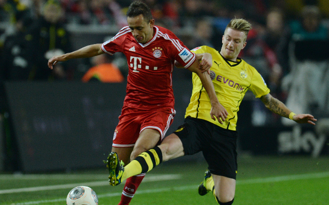 Bayern Munich v Borussia Dortmund: Bundesliga match preview and live streaming