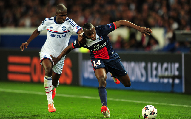 Ramires declares intention to enjoy extended spell at Chelsea