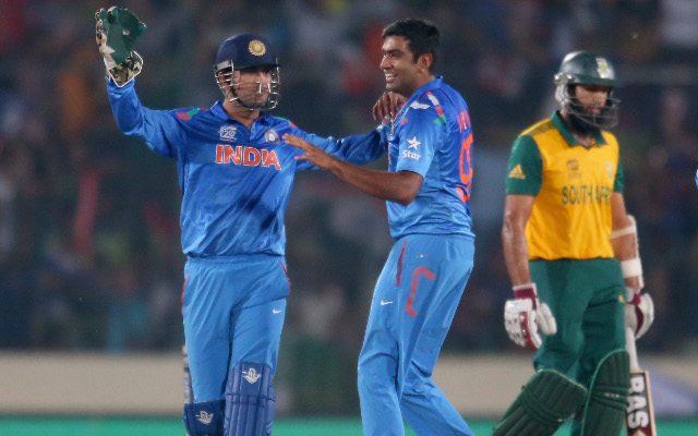 (Video) Ravichandran Ashwin v Shane Warne: Which is the ball of the century?