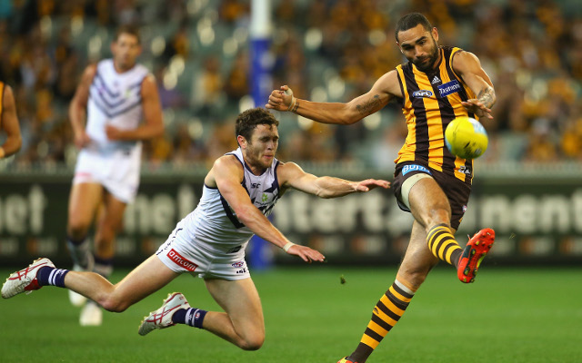 Hawthorn Hawks v Melbourne Demons: Watch live AFL streaming & game preview