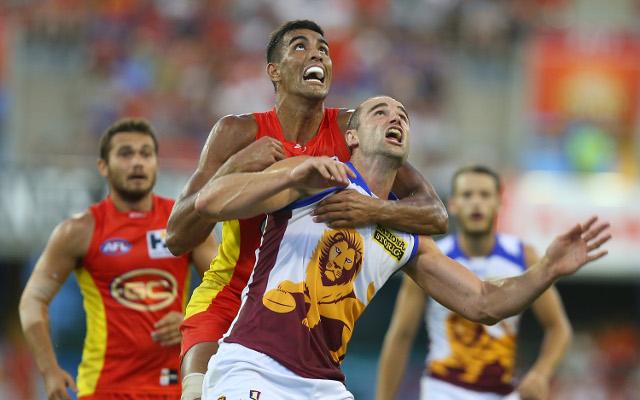 Gold Coast Suns v Brisbane Lions: AFL live scores, ladder, highlights – match report