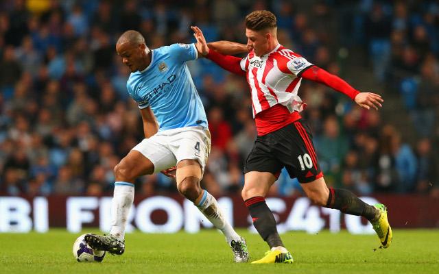 Manchester City 2-2 Sunderland: Premier League match report, goals and highlights