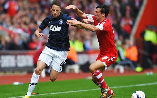 Southampton 1-1 Manchester United: Premier League match report, goals and highlights