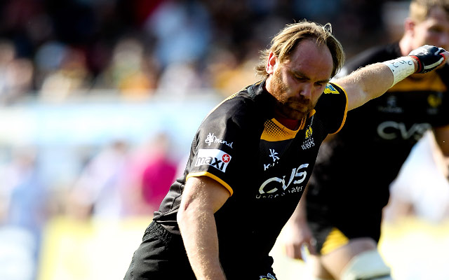 Private: Stade Francais v London Wasps: European Rugby Champions Cup second-leg live streaming – preview