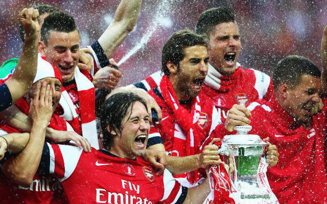 Arsenal must build on FA Cup win with ambitious transfer window