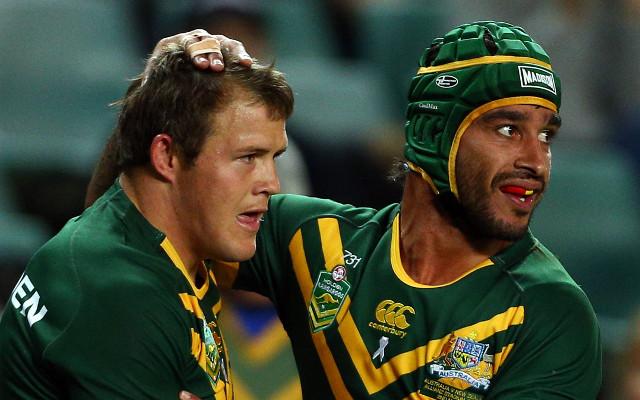 Australia v New Zealand: Trans-Tasman Test match rugby league, score, highlights – match report