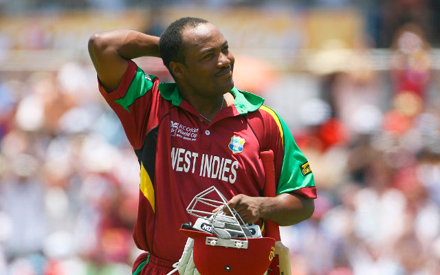 Brian Lara set to come out of retirement for CPL