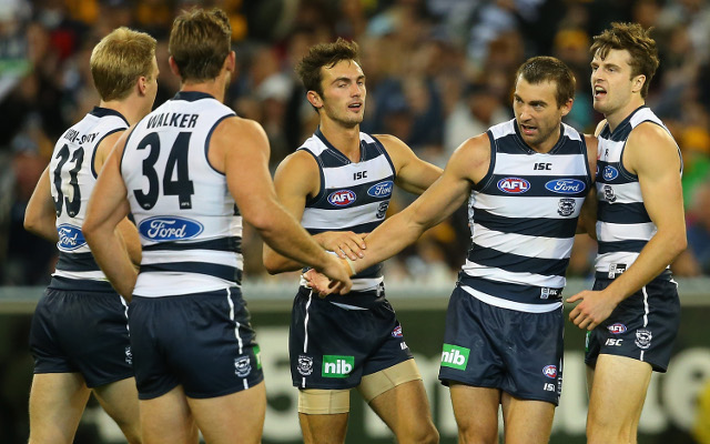 Geelong Cats v Richmond Tigers: watch AFL live TV streaming – Aussie rules preview