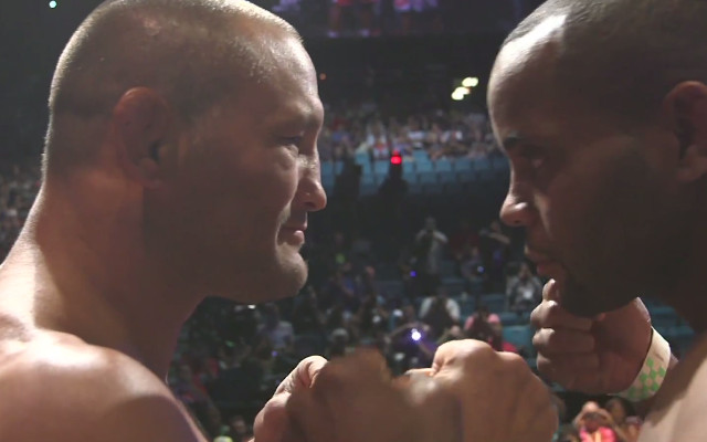 (Video) Daniel Cormier v Dan Henderson: UFC 173 preview and fight analysis