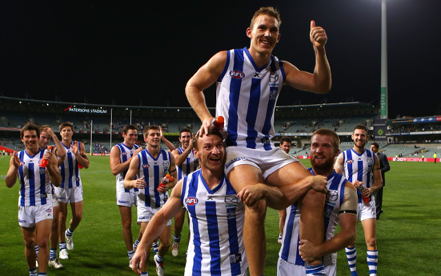 North Melbourne Kangaroos v Gold Coast Suns: watch AFL live TV streaming – match preview