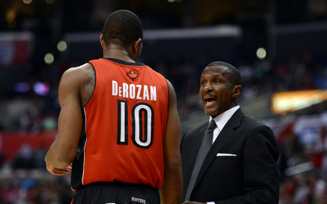 NBA news: Dwane Casey's future as Toronto Raptors coach undecided