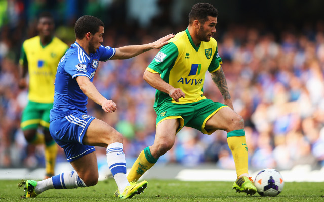 Chelsea 0-0 Norwich City: Premier League match report and highlights