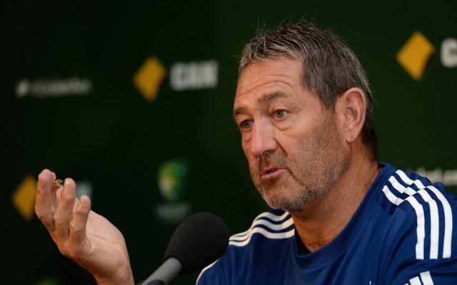 Graham Gooch sacked as England Cricket team's batting coach