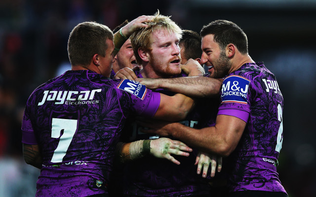 Canterbury Bulldogs v Melbourne Storm: live streaming and preview
