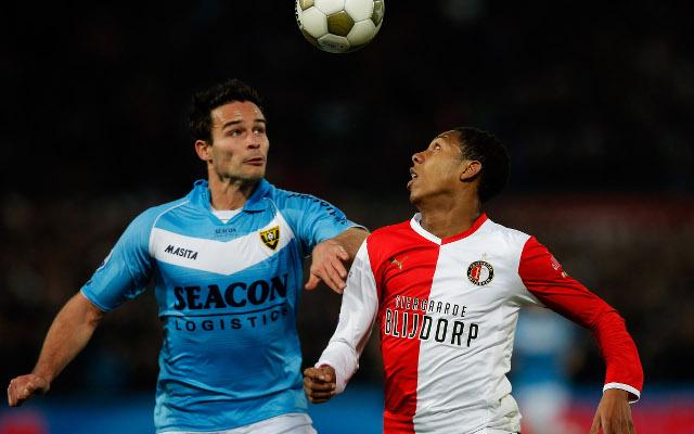 Jean Paul Boetius - Feyenoord