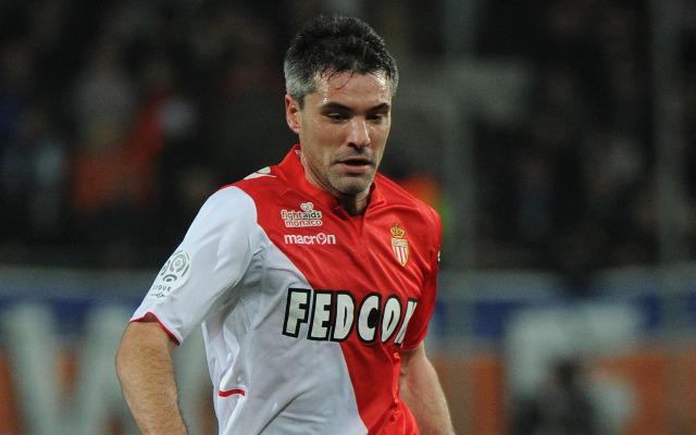 Jeremy Toulalan Monaco
