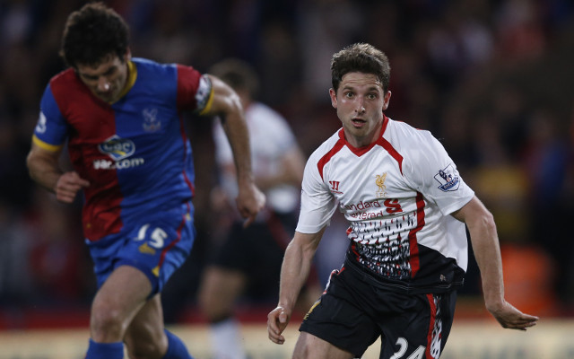 Crystal Palace 3-3 Liverpool: Premier League match report and highlights