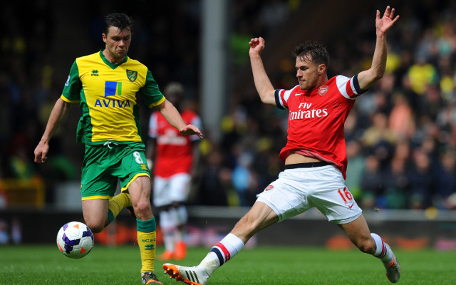 Norwich City 0-2 Arsenal: Premier League match report, goals and highlights