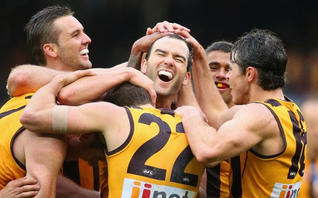 Hawthorn Hawks v St Kilda Saints: AFL live scores, ladder, highlights – match report