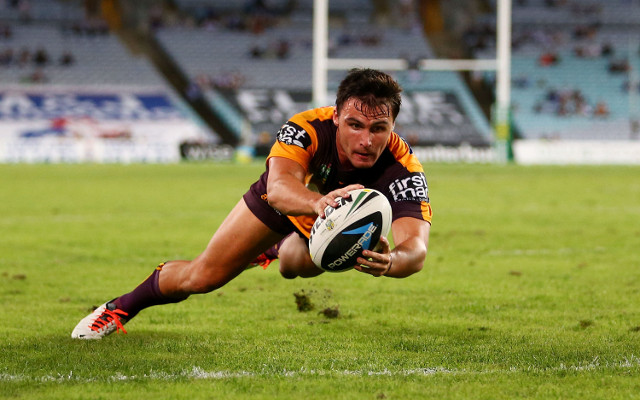 Broncos re-sign Lachlan Maranta and Jarrod Wallace for two more seasons