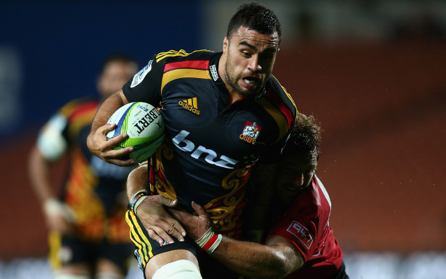 Waikato Chiefs v Golden Lions: Super 15 rugby union live scores, highlights – match report