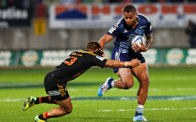 Auckland Blues v Waikato Chiefs: Super Rugby live scores, ladder, highlights – match report
