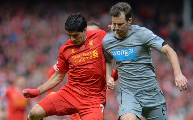 Liverpool 2-1 Newcastle United: Premier League match report, goals and highlights