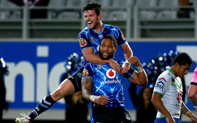 New Zealand Warriors v Canberra Raiders: live streaming and preview