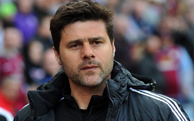 New Tottenham boss Pochettino plans first five signings