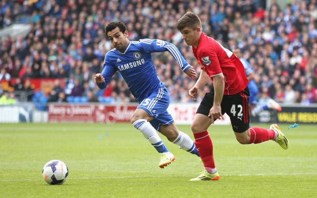 Cardiff City 1-2 Chelsea: Premier League match report, goals and highlights