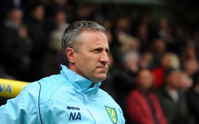 Neil Adams Norwich