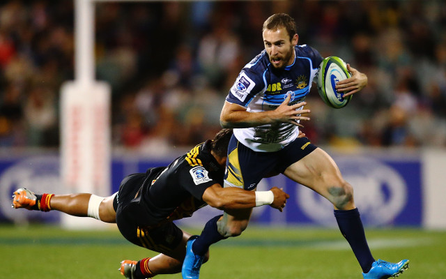 ACT Brumbies and ARU re-sign Nic White for two more seasons