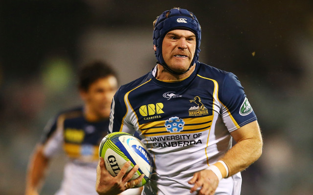 Wallabies and Brumbies outside back Pat McCabe confirms retirement after third horror injury