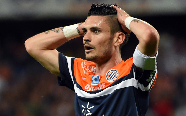 Montpellier president in angry swipe at Newcastle United