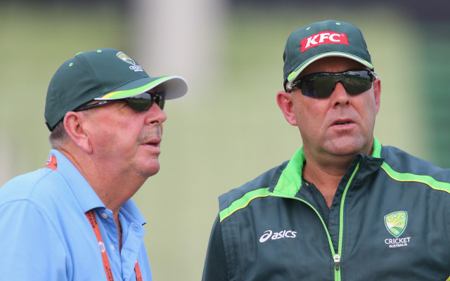(Video) Rod Marsh named as head of new Australian Cricket selection panel