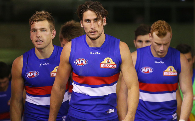 Fremantle Dockers v Western Bulldogs: watch live AFL TV streaming – Aussie rules match preview