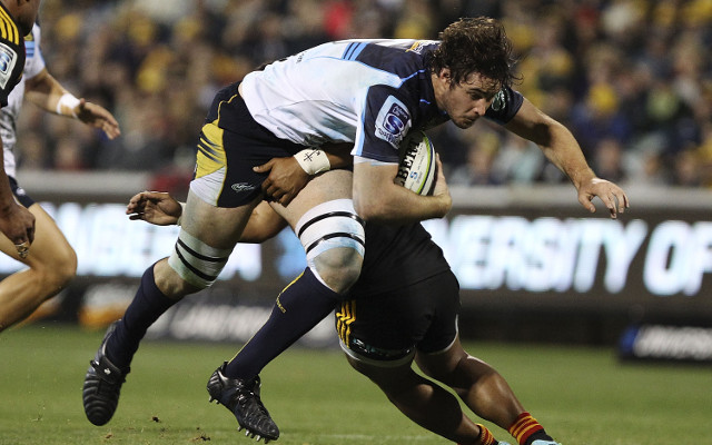 Four new faces in Wallabies squad to take on France next month