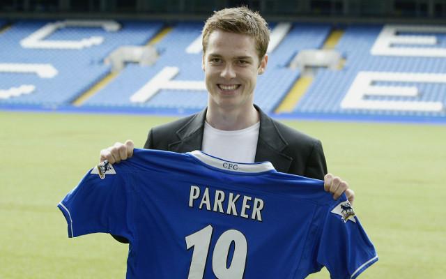 Scott Parker Chelsea