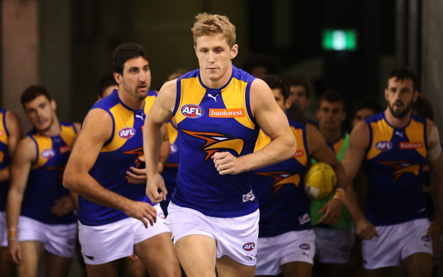 West Coast Eagles v Fremantle Dockers: watch AFL live TV streaming – Aussie rules preview