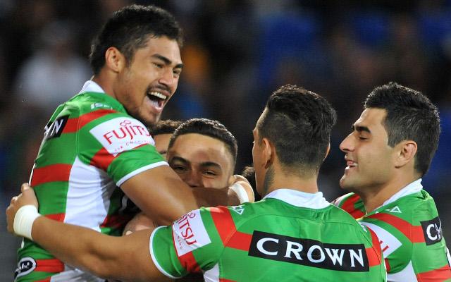 South Sydney Rabbitohs v Gold Coast Titans: NRL live scores, ladder, highlights – match report