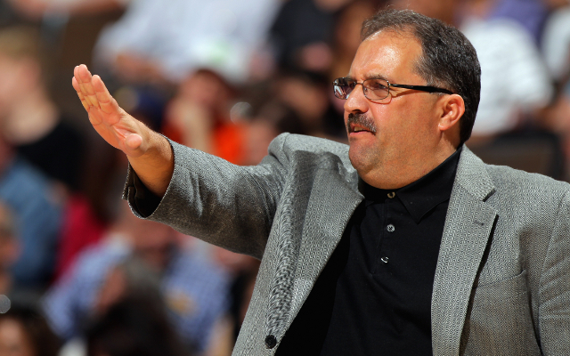 "NBA news: Stan Van Gundy slams Sacramento Kings ""inexcusable"" treatment of Ty Corbin"