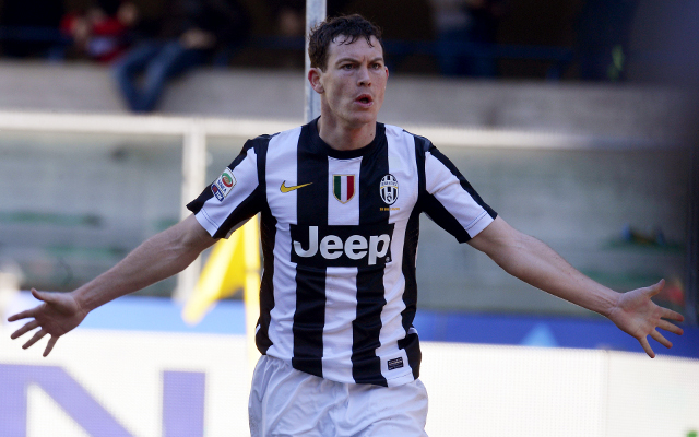 Chelsea identify £6.5m Juventus star as the ideal defensive recruitment