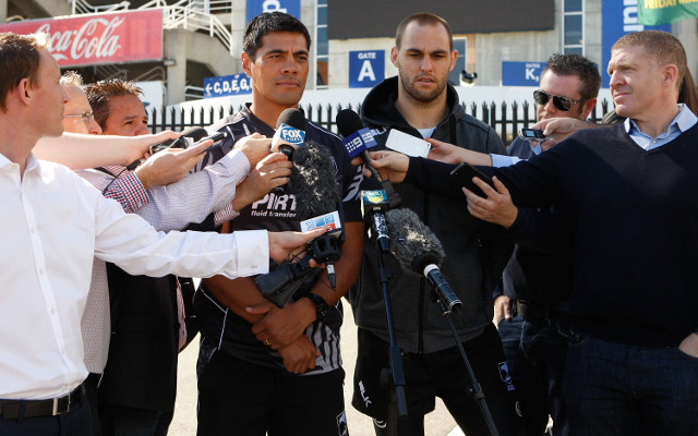 (Video) Stephen Kearney defends New Zealand team for trans-Tasman Test against Australia