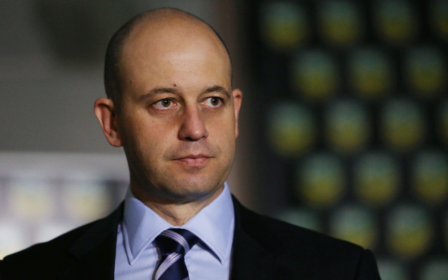 Todd Greenberg cleared by NRL over Ryan Tandy betting allegations
