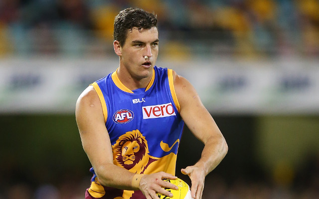 Brisbane Lions skipper Tom Rockliff slams 'scared' teammates following winless start to 2015
