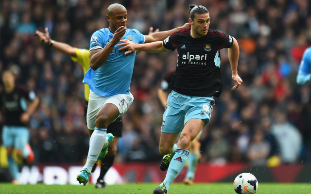 Manchester City 2-0 West Ham United: Premier League match report, goals and highlights