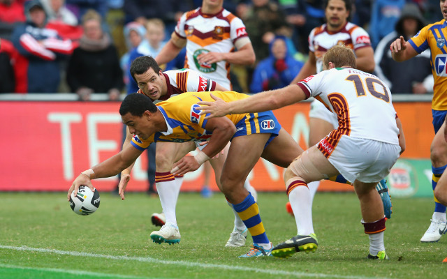 City v Country: Rugby league live scores – match report