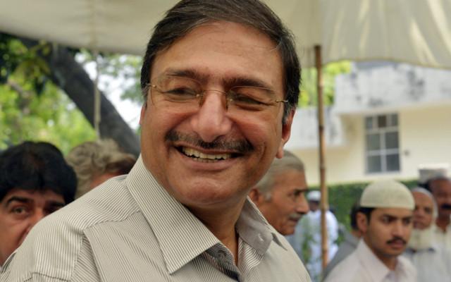 Pakistan Cricket Board to probe 'missing' $200,000 under Zaka Ashraf's rule